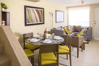 Casa modelo Ceiba 2R con excelente distribución d espacios