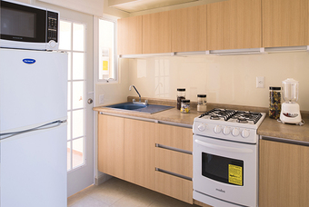 funcional cocina de casa modelo cupido 3 r  en Tecámac