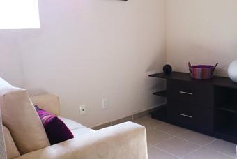 Amplia habitación en casa Jaspe Plus en Morelos de Hogares Unión Valle del pedregal lll
