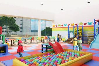 Dinámico salón para jóvenes y adultos en Departamento en Cuajimalpa Ettorno Class
