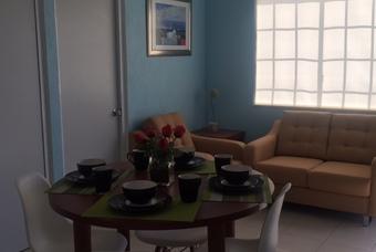 Sala de bonita casa Palma PB en Consorcio Hogar Privanza